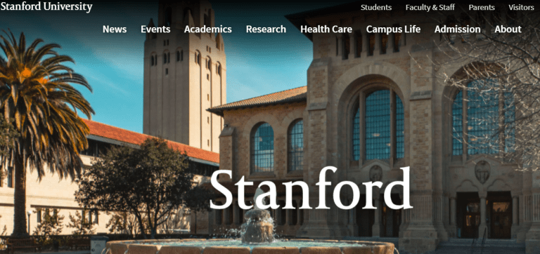 スタンフォード大学