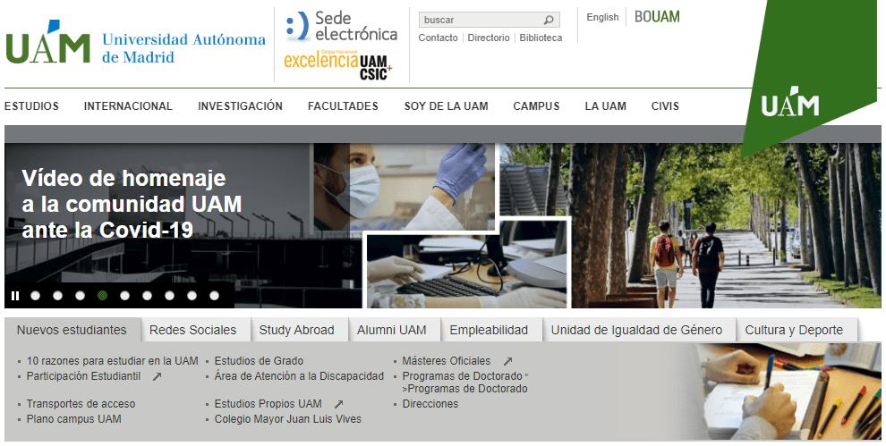 オートノマ大学